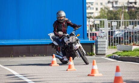Ciotat Conduite Av Sandral Code moto A1/A2 de 3 mois ou stage accéléré code moto A1/A2 en ligne pour 1 à l'auto école Ciotat Conduite Av Sandral