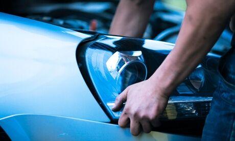 E And D Lavage Auto Rénovation des optiques de phares pour tous types de véhicules avec E And D Lavage Auto