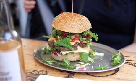 Le Club Chicken's Bon d'achat donnant droit à 5€ de réduction pour les commandes à emporter/en livraison au restaurant Le Club Chicken's
