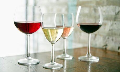 Dégust'émoi Cours d'œnologie et dégustation de vins au choix de 2h pour 1 personne avec Dégust'émoi