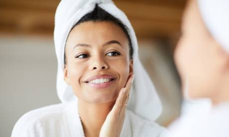 Maeva Beauté Soins du visage de 60 ou 90 minutes au choix avec Maeva Beauté