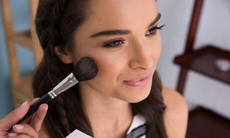 Maoya Cours d'auto-maquillage de 1h30 à 8h pour 1 à 4 personnes avec Maoya Make-up
