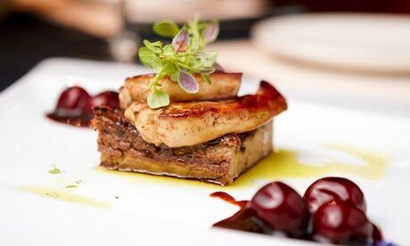 """Le Café de la Place Menu """"le menu du café"""" comprenant une entrée, plat et dessert pour 2 au restaurant Le Café de la Place"""