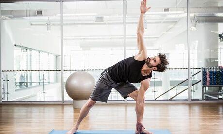 """Diet7 Fitness Accès illimité à la salle de sport """"Libertée"""" durant 1, 3 ou 6 mois au centre Diet7 Fitness"""