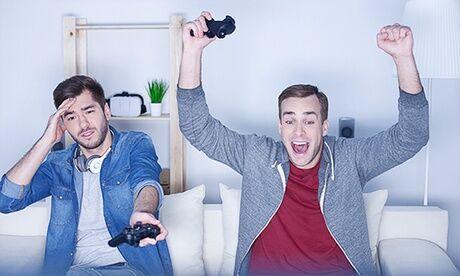 Gamers Room Cours individuel en ligne d'1h sur Fifa 18 avec un joueur pro silver avec Gamers Room