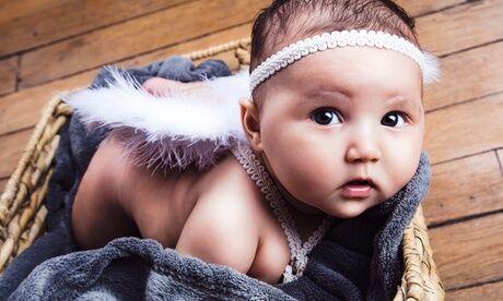 ON AIR Séance shooting photo pour bébé de 3 à 8 mois, maman et bébé ou parents et bébé chez ON AIR