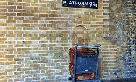 Insolit'PROD 1 Session d'Escape Game en extérieur Harry Potter de 1 à 6 personnes