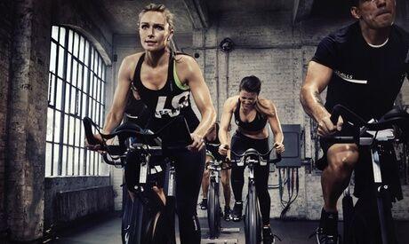 My fitness 1 ou 3 mois d'accès illimité ou Pass de 10 ou 20 séances au choix pour les cours collectifs chez My fitness