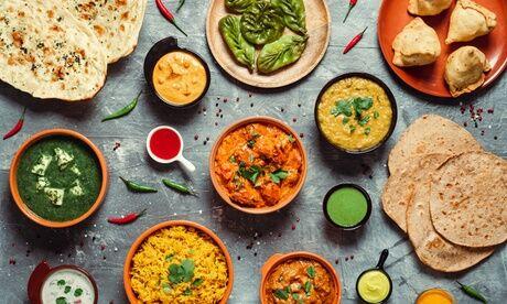 Saveurs India Cours de cuisine indienne pour 2 ou 4 personnes à la boutique Saveurs India