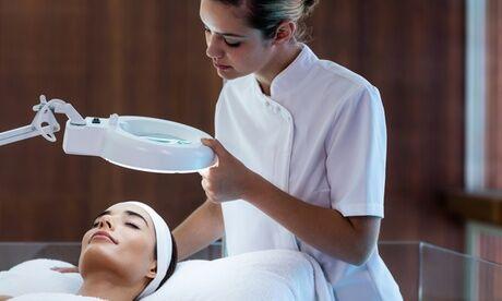 Mille Et Une Beauté 45 min de soin peau au choix ou de soin du visage bio cellulaire et oxydant à l'institut Mille Et Une Beauté