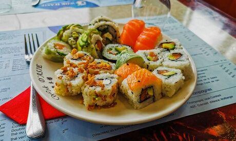 Wok d'Asie Buffet asiatique à volonté le midi ou le soir, pour 1 ou 2 personne(s) au restaurant Wok d'Asie