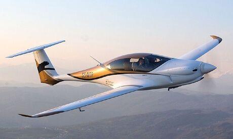 White Bird Découverte Initiation au pilotage en solo ou en duo avec le centre White Bird Découverte
