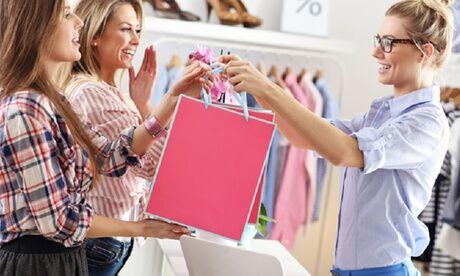 Trendimi Limited Cours de Personnal Shopper en ligne avec Trendimi