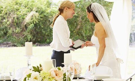 Event&Media Cours en ligne d'organisation de mariage ou cours avancés de wedding management