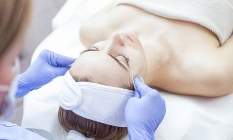 Salon Beauté Bio Enghien Les Bains Maquillage semi permanent (remplace fond de teint) ou soins d1h au choix solo/duo au salon beauté Enghien les bains