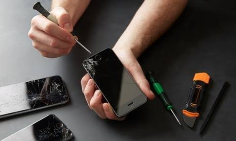 Refonie Réparation et changement complet écran LCD et vitre tactile + verre trempé Iphone/Samsung uniquement chez Refonie Lille