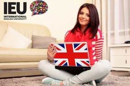 Academy Cambridge 6, 12, 18, 36 ou 60 mois de cours sur le site International English University (jusqu'à 97% de réduction)