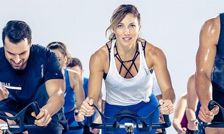 Hexafit Abonnement illimité aux cours collectifs et à la salle de sport pour 1 mois, 3 mois ou 1 an chez Hexafit
