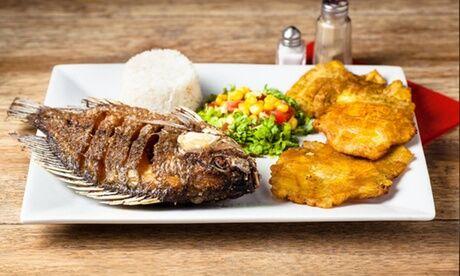 La Tabernita Formule 2 plats ou 3 plats avec entrée, plat et dessert au choix le soir au restaurant La Tabernita