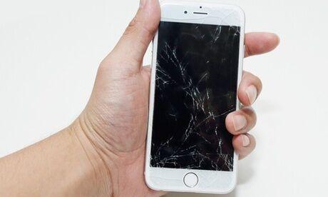 Media Business Réparation bouton home,vitre ou connecteur de charge iPhone ou remplacement batterie Samsung Chez Media Business