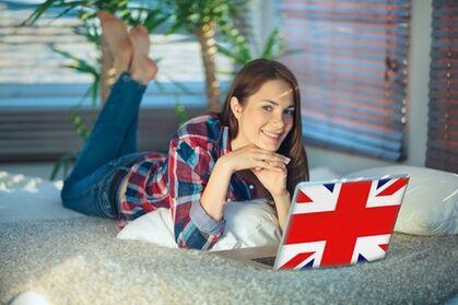 Oxford Language Institute 6, 12, 18, 36 ou 60 mois d'abonnement illimité aux cours d'anglais de Oxford Institute avec Oxford Language Institute