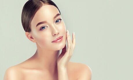 """Bella Beauty Nails 1 ou 3 sessions """"soin visage"""" coup d'éclat ou vitamines et acide hyaluronique à l'institut Bella Beauty Nails"""