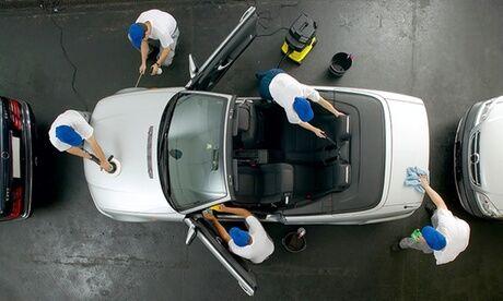 A&B Nettoyage auto Lavage auto intérieur et/ou extérieur chez A&B Nettoyage auto