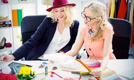 MEDIACOM SRL Formation Certifiantede personal shopper et conseiller en image en e-learning avec Event&Media