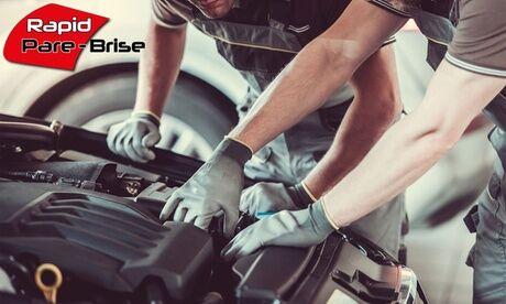 Rapid-Pare Brise Langon Décalaminage moteur de moins ou de plus de 2 litres chez Rapid-Pare Brise Langon