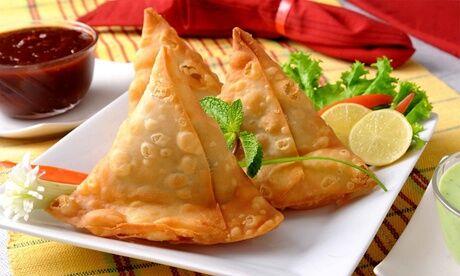 Le Chemin du Safran Menu comprenant entrée et plat ou plat et dessert pour 2 personnes (midi et soir) chez Le Chemin du Safran