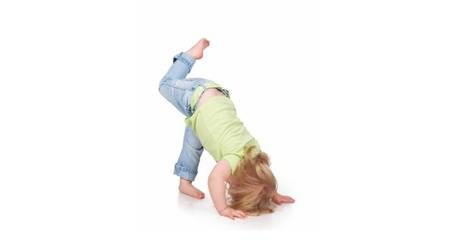 Ludi Gym Abonnement 1 mois aux cours Baby Gym chez Ludi Gym