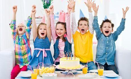 LASER WAR Goûter d'anniversaire pour 8 enfants, pizza en option chez Laser War