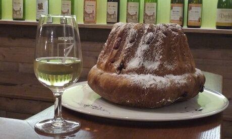 Domaine Dischler Visite cave, dégustation de vins, assiette en option, et 1 bouteille de vin offerte pour 2 au Domaine Dischler