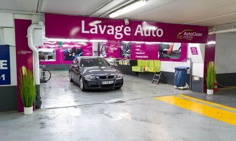 Auto Clean Ivry Sur Seine Des formules lavage auto : classique ou formule avec différentes options chez Auto Clean Ivry Sur Seine