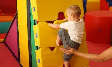 Bout Choux Gym De Gobabygym 1, 3 ou 5 séances découverte pour activité au choix chez Bout Choux Gym De Gobabygym