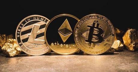 International Academy of Trading Programme Primé d'introduction aux Bitcoins et Cryptomonnaies en ligne avec International Academy of Trading