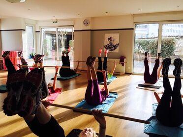 2B Fitness 5, 10 ou 20 séances de cours collectifs ou 1, 3 ou 12 mois en illimité pour 1 personne chez 2B Fitness