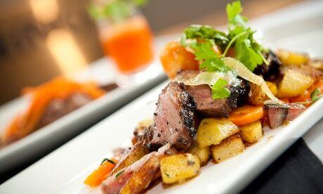 Le Chti Gourmand Repas en 2 ou 3 services au choix à emporter ou en livraison pour 1 ou 2 personnesau restaurant Le Chti Gourmand