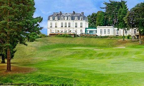 Exclusiv'Golf De BéThemont Abonnement de golf avec1 cours maximum par jour et prêt de matériel à l'Exclusiv'Golf De BéThemont