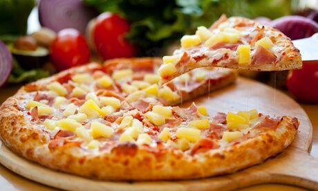 Pizzeria Il Sole d'Italia, 17ème Kir maison et pizza au choix pour 2 ou 4 personnes à la Pizzeria Il Sole d'Italia