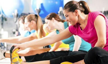 CURVES CAMBRAI 1 mois de fitness en illimité pour 1 ou 2 femmes chez Curves