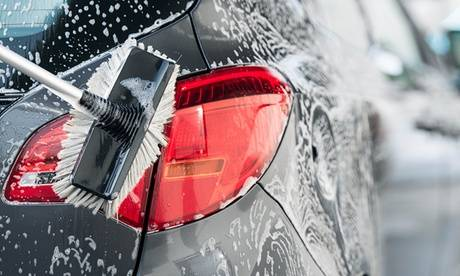 Eric Lave Auto Lavage intérieur, extérieur et aspiration pour véhicule catégorie A, B, C ou D au garage Eric Lave Auto