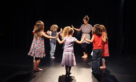 La Barraca Zem Atelier danse ou musique pour enfant ou adulte au choix à l'association Brasil Afro Funk