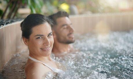 Bodhi Spa Voiron Accès privé d'1h spa avec hammam, bain à remous, espace détente et soft pour 2 pers à l'établissement Bodhi Bien-Être