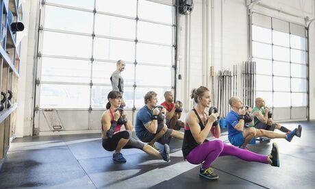 Coaching Attitude 1 ou 3 mois de fitness en illimité et/ou 1h de coaching collectif chez Coaching Attitude