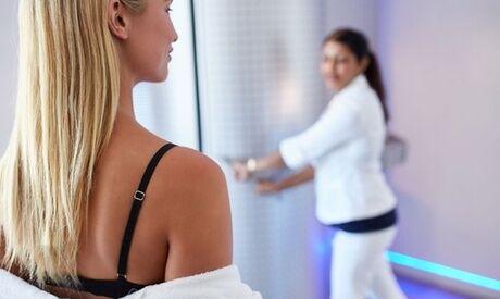 Centre du bien-être Body Nice 1 ou 2 séances de cryoesthétique d'1h chacune dès 99 € au Centre de bien-être Body Nice