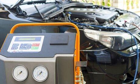 Pro Lavage Décalaminage du moteur d'1 heure à Pro Lavage