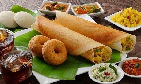 Café Colombo Entrée, plat et dessert au choix à la carte pour 2 personnes au restaurant Café Colombo