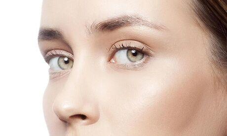 Beauté Première 1, 3 ou 5 soins visage restructurant, reliftant regard chez Beautè Première
