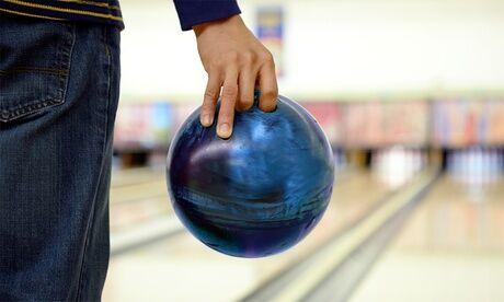 Bowling Du Bras d'Or Aubagne Partie de bowling et boisson de 25 cl pour 1 à 10 personnes au Bowling du Bras d'Or Aubagne